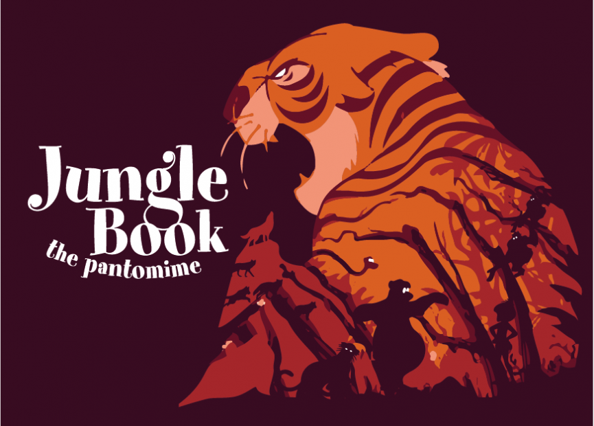 Jungle Book Pantomime