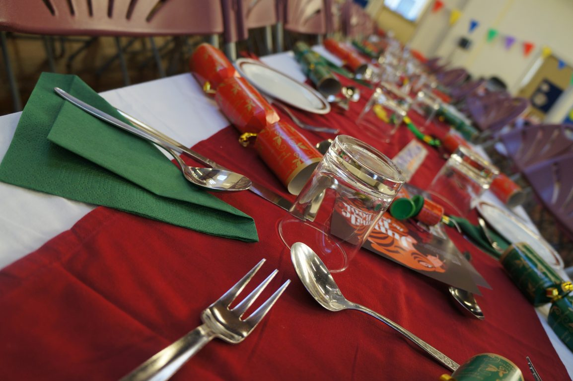 christmas church family feast wirral christian centre